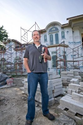 Biobased Insulation Warms up the Windy City